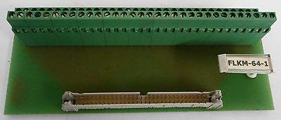 Phoenix Contact 90829c Terminal Block Interface Module