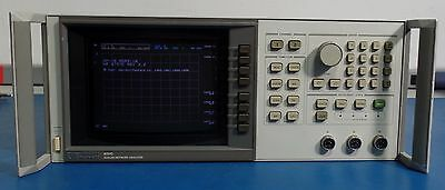 Agilent 8757c 110 Ghz Scalar Network Analyzer Tested Warranty