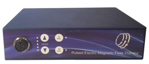 Pulse 4 Life PEMF Digital Therapy System & Bonus Applicator  by PEMF Systems