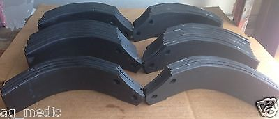 Phoenix Tiller Tine Fits T10-66ge Full Set Of 48 Tines 24 Lh And 24 Rh