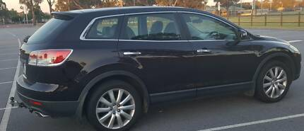 Mazda CX-9 2008, Auto, 7 Seaters, Sunroof, Luxury Model Cannington Canning Area Preview
