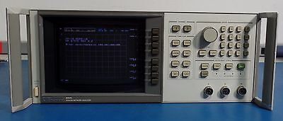 Agilent 8757d 110 Ghz Scalar Network Analyzer Tested Warranty