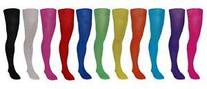 Uomo-Collant-Uomo-balletto-molti-colori-Addio-al-celibato-Costume-Uomo