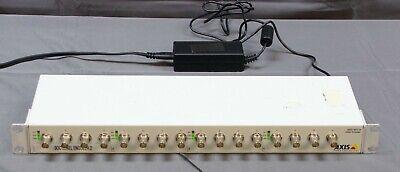 Axis M7010 Video Encoder  R26