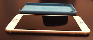 iPhone 6 Plus Gold 64 GB Edmonton Edmonton Area image 4