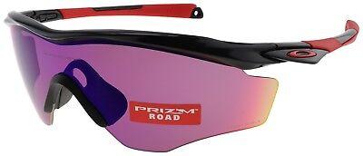 8174af6300a Oakley M2 Frame XL Sunglasses OO9343-08 Polished Black
