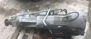 Ford powerstroke 6.4 part out