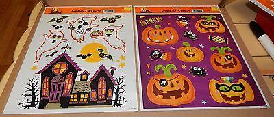 Ea Halloween (Halloween Window Clings 13