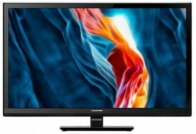 """Used, Blaupunkt 24"""" HD Ready LED TV Freeview HD Satellite HD HDMI & USB Media/Record for sale  Leicester"""