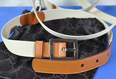 GUCCI dog harness collar lead 50 cm