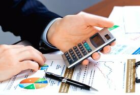 Annual company accounts - Starting from ONLY £29.50 per month