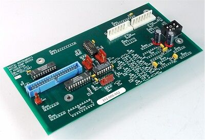 Veeco/Digital Instruments Nanoscope Motor GUMP Driver DIM-MGD-3127 PC Board , used for sale  Shipping to Canada