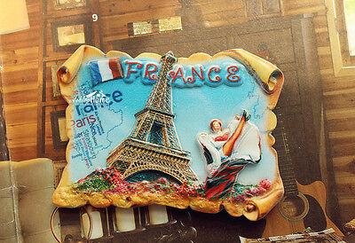 Decorative Collectibles France Tourism Souvenir 3d Metal Model Craft New Discounts Sale Miniatures Cathedral Notre Dame De Paris