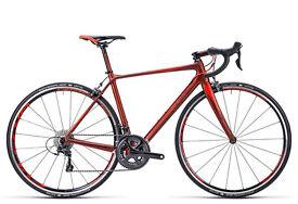 Cube Axial GTC ( Carbon) SL Womens Ladies Road Bike 53cm