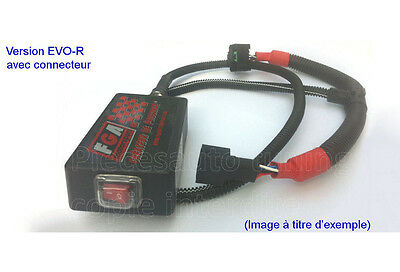 Boitier FGA Evo R Peugeot Expert Tepee Lang 1.6 HDI, 2009-