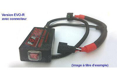 Centralita adicional Evo R Kia Opirus 3.5 V6, 2003-07