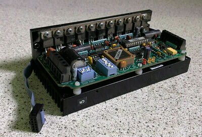 Applied Motion 7080 Stepper Motor Controller