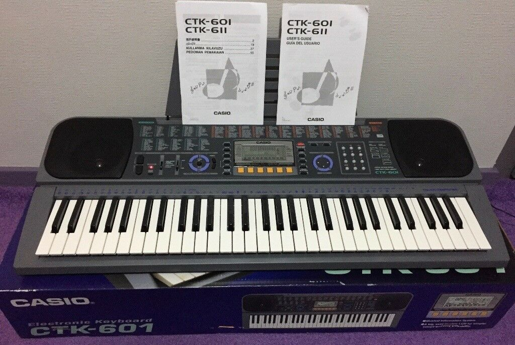 casio ctk 601 manual daily instruction manual guides u2022 rh testingwordpress co Casio Electronic Keyboard Manual Cdp-235R Casio Electronic Keyboard Manual Cdp-235R