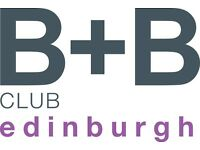 General Assistant at B+B Edinburgh is a privately owned boutique bed and breakfast hotel.