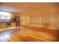 STUNNING 2 BEDROOM DUPLEX APARTMENT IN CENTRAL LONDON!! 2000 SQUARE FEET OF LIVE WORK SPACE!!
