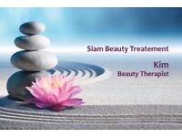 Thai Massage in Welwyn also mobile covering Stevenage, Hertford, St Albans and surrounding areas