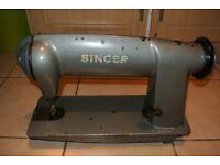 Singer 451K105 Industrial sewing Machine