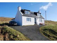14 Aultgrishan Holiday Cottage, Gairloch, Wester Ross, Highlands