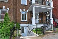 Condo - Villeray/Saint-Michel/Parc-Extension - 22823930