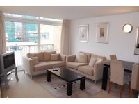 ** STUNNING AND SPACIOUS 1 BED FLAT IN CANARY WHARF, GYM POOL, E14, CALL NOW!! - AW