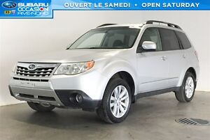 2011 Subaru Forester Touring TOIT.OUVRANT+MAGS+BLUETOOTH