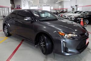 2014 Scion tC SUNROOF..ALLOY WHEELS..HEATED SEATS..WON'T LAST!!!