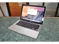 Apple 13 inch MacBook Pro 2.5 GHz i5 / 4GB / 500 GB 2012 Model
