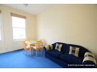 Large one bedroom apartment close to Swiss Cottage Stn