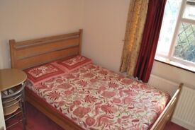 Bright and Spacious Double Room to Rent , Available Now!!!
