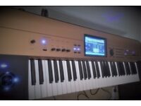 Korg Krome Gold Limited Edition 61