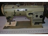Brother Industrial 3 step Zig Zag sewing Machine LZ2-B854-3