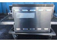"""MIDDLEBY MARSHALL ELECTRIC PIZZA OVEN 18"""" - 3phase"""