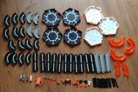 Hexbug Nano 3-in-1 Set with 4 Bugs