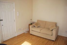 SUPERBLY SITUATED, BRIGHT FURNISHED STUDIO close to Underground