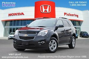 2014 Chevrolet Equinox 2LT | LEATHER | REAR CAMERA | HEATED SEAT