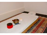 Deep tissue, Holistic, Swedish and Lomi Lomi massages in Folkestone, Sandgate, Kent