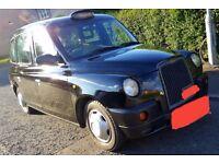 £6,500 London Taxis International TX4 2.5 TD Bronze 4 door