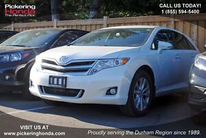 2015 Toyota Venza LE | REAR CAMERA | BLUETOOTH | WHEEL LOCKS