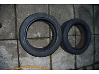 LOW PROFILE TYRES
