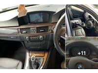 BMW E91 Lci 320d