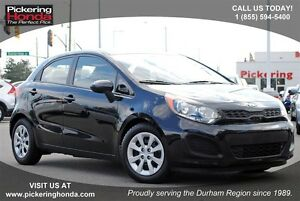 2014 Kia Rio LX POWER PACKAGE BLUETOOTH