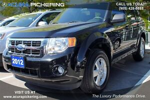 2012 Ford Escape XLT|A/C|Alloy Wheels