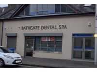 Part Time Dental Associate, Bathgate, West Lothian.