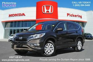 2016 Honda CR-V EX | SUNROOF | ALLOYS | AWD