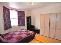 Good size ground floor studio with separate kitchen/diner including bills on Denzil Rd, Dollis Hill